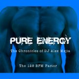 Pure Energy - 4-2-18 - Dj Alex Mejia