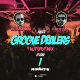 Groove Dealers - #HotSpotMix Ep.1 - Moombahton