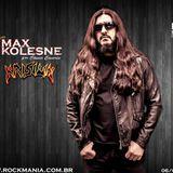 Rock Mania #364 - com Max Kolesne - 06/01/19
