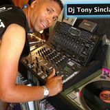 Dj Tony Sinclair Presents When New Wave Became Modern Rock (2012 mix)