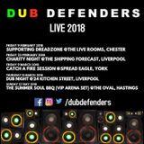 Dub Defenders DreadZone Support Set 9th Feb 2018