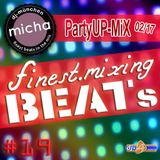 finest.mixing BEATS #19 - PartyUP-MiX 02-17