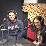 Choose to be Curious #22: Immigration - with Anderson Escobar and Mariami Shengelia