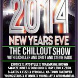 UGU Radio - Here We Go (Cypher) (New Years - 2014) Spatt, Exoticz, Devin, Yoshi, and Stevie Radd