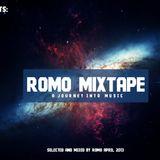 Groove Department - Mixtape