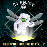 DJ Enjoy RJ - Electro House Hits (07-2016)