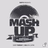 """Mash Up """"Strictly Black Grooves"""" - Puntata N. 03 - Stagione 2019/2020 - Original Samples"""