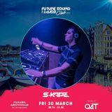 S-Kape - Live at Panama Amsterdam, Room 2 (FSOE Amsterdam Weekender 30-03-18)