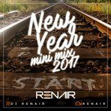 New Year Mini Mix 2017