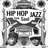 GP. 93 ☆ Hip-Hop Jazz Soul mix.