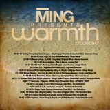 MING Presents Warmth 047