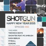 Michael Nightz :: SHOTGUN 066