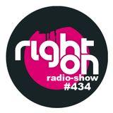 Right On Radio Show #434