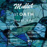 "Dj Koudai ""mullet"" at OATH 0723 Mix"