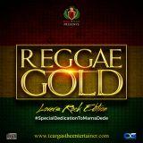 Reggae Gold-LOVERS ROCK [TEARGAS].