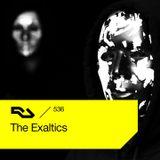 RA.536 The Exaltics