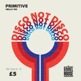 Primitive Mini Promo mix