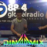 Ville's Mixtape #4 (Live set on Global Radio 88.4 FM)