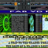 Fab vd M Presents A Trip To The Trance World - The Best Of D.Trance 8 Remixed