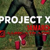 PROJECT X AMBEATRADIO by Reverse