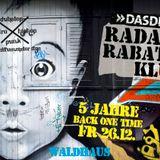 Radaumix KW 40 Teil 1