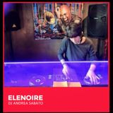 ELENOIRE Dj Andrea Sabato live on HOUSE STATION RADIO 05.03.16