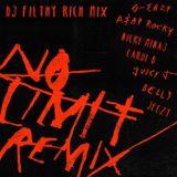 G Eazy ft ASAP Rocky, Jeezy, Juicy J, Belly, Nicki Minaj, Cardi B - No Limit (Filthy Rich Mix)