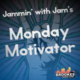 Jammin' with Jam on Brookes Radio - 12/11/2012