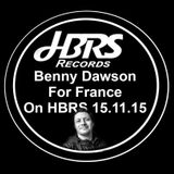House Beats Radio Station - Benny Dawson LIVE  HBR139