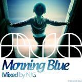 NJG pres. Morning Blue (Progressive Set)