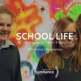 School Life - An Interview with filmaker Neasa  Ni Chianain