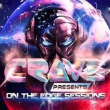 Lucas pres Trance Injection - Episode 07 - Guestmix for DJ CRAVE @ On The Edge Session Episode 08