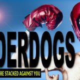 Underdogs - Week 2 - Gideon: I'm too Insecure - Audio