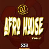 DjVibez AfroHouse Vol.1