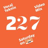 Trace Video Mix #227 by VocalTeknix