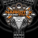 F. Noize live @ Narkotek Sound System (Villaggio Globale)- 14 - 07 - 2012
