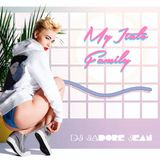 My Italo Family Italo Disco Legacy Mix - DJ J'Adore Jean