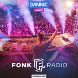 Dannic presents Fonk Radio 090