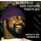 Sean Price: Rare Features Tribute Mix