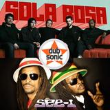 Dubsonic: See-I-Sola-Rosa - Reggae/Funk Grime Mix