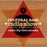 Cultural Bass Radio Show with LKD & PUPA ORSAY from BIG FAYA CREW