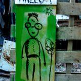 Bee Lincoln @ Holla Die Waldfee / Morlox Club Berlin 25.06.2011