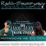 Amokalex Und Frank Stoner Show 2015 Nr.3