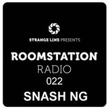 Roomstation Radio 022-Snash NG