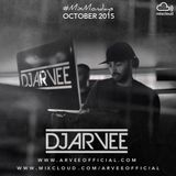 #MixMondays October 2015 @DJARVEE