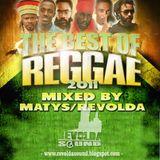 The best of Reggae 2011 / Matys (Revolda)