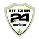 Mallorca Heroes / 001