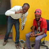 RAS BERU INTERVIEW ON THE FIRESYDE SHOW HOST,MILLION DOLLA VOICE,ZABRICK AND LEMO DEE