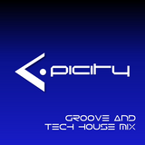 Groove & Tech House Mix - Part 2