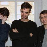 Project 13 x Ilian Tape (NTS Manchester) - 2nd July 2016
